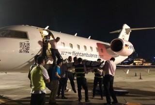 Vụ du khách Việt bị nạn tại Ai Cập: 3 du khách cuối cùng đã về đến Việt Nam
