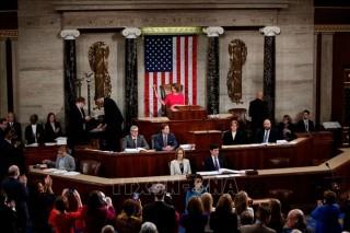 Nghị sĩ đảng Cộng hòa phản đối ban bố tình trạng khẩn cấp quốc gia
