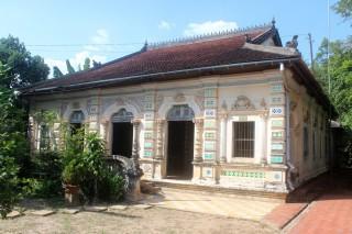 Nét đẹp những ngôi nhà cổ