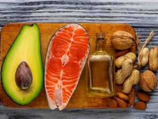 4 chất bổ sung giúp tan mỡ cần đưa vào thực đơn khi muốn giảm cân
