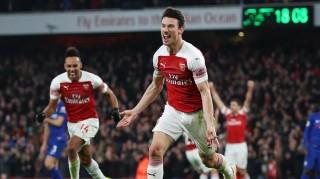 Thắng trận ấn tượng, MU cùng Arsenal đột phá Top 4