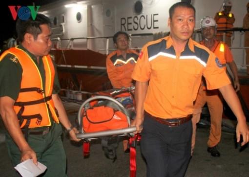 Hai ngư dân tử vong thương tâm vì ngạt khí hầm cá