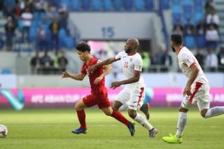Asian Cup 2019: Gặp Nhật Bản lại khá... dễ thở