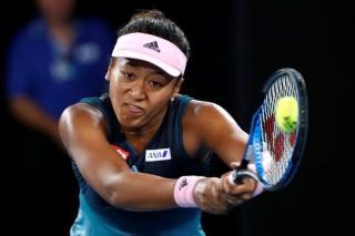 Úc mở rộng 2019: Osaka gặp Kvitova trong trận chung kết