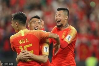 Asian Cup 2019: Gặp Iran, Trung Quốc nhìn lại mình đứng ở đâu