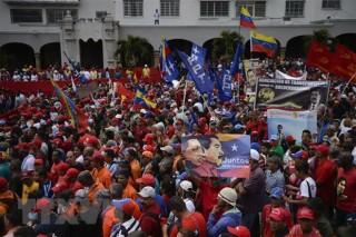 Venezuela: Biểu tình bạo loạn khiến ít nhất 26 người thiệt mạng