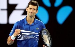 Djokovic lần thứ hai đấu Nadal ở chung kết Australian Open