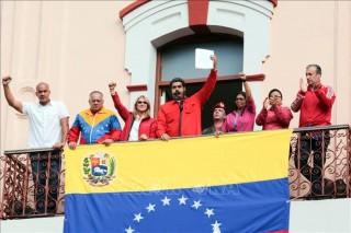 Tổng thống Maduro tuyên bố Venezuela giành chiến thắng tại Liên hợp quốc