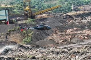 Vẫn còn ít nhất 252 người mất tích trong vụ vỡ đập ở Brazil