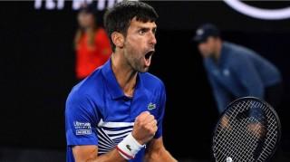 'Hạ gục nhanh' Nadal, Djokovic đăng quang Australian Open 2019