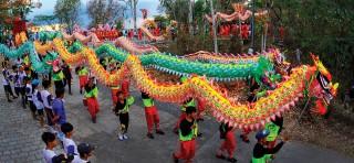 Quản lý, tổ chức lễ hội đáp ứng nhu cầu hưởng thụ văn hóa tinh thần của người dân
