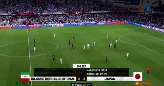 Asian Cup 2019: Thắng Iran 3-0, đội tuyển Nhật Bản vào chung kết