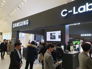 Khai mạc triển lãm điện tử tiêu dùng phiên bản Hàn Quốc tại Seoul