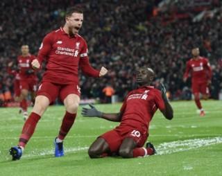 Liverpool 1-1 Leicester City: Lỡ cơ hội bỏ xa kình địch