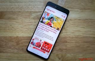 Trên tay Lenovo Z5 Pro GT đầu tiên về Việt Nam: Snapdragon 855, camera trượt