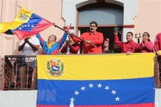 Tổng thống Venezuela Maduro đề xuất bầu cử Quốc hội sớm