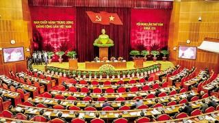 Sức mạnh của Đảng là ở sự gắn bó mật thiết với nhân dân