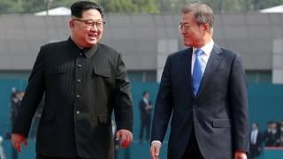 Hàn Quốc xúc tiến cuộc gặp thượng đỉnh liên Triều lần 4?