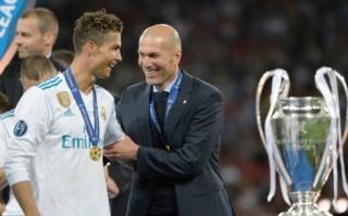 Real Madrid đứng trước viễn cảnh trắng tay trong năm 2019