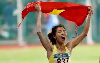 Năm 2019: Thể thao Việt Nam với những mục tiêu lớn