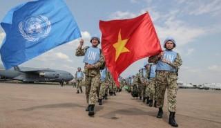 Lính mũ nồi xanh Việt Nam – Những sứ giả hòa bình của Tổ quốc