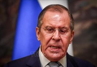 Nga sẽ rút khỏi INF trong vòng 6 tháng