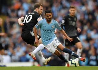 Everton - Man City: Quyết tâm chiếm ngôi đầu bảng