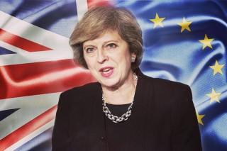 Tái đàm phán với EU thất bại, Thủ tướng Anh trắng tay về nước