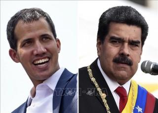 Liên hợp quốc sẵn sàng dàn xếp đối thoại tại Venezuela