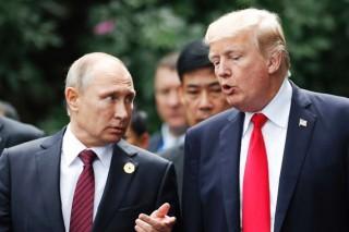 Điện Kremlin khẳng định không có kế hoạch tổ chức cuộc gặp Trump-Putin