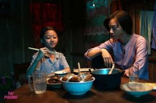 Hai Phượng chiếu cùng lúc tại Mỹ và Việt Nam