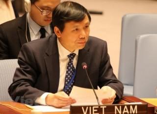Việt Nam khẳng định nỗ lực của ASEAN về thu hẹp bất bình đẳng xã hội