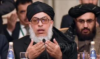 Taliban, Mỹ sẽ nối lại đàm phán hòa bình vào tuần tới