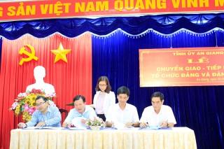 Vị thế và nhiệm vụ của Đảng bộ Khối Cơ quan và Doanh nghiệp tỉnh