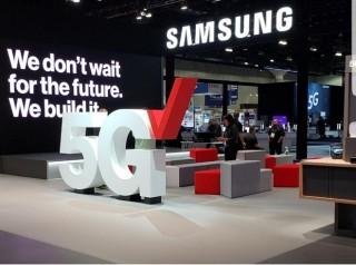 Tận dụng rắc rối của Huawei, Samsung đặt cược lớn vào thiết bị mạng