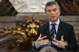 Tăng cường quan hệ đối tác toàn diện Việt Nam – Argentina