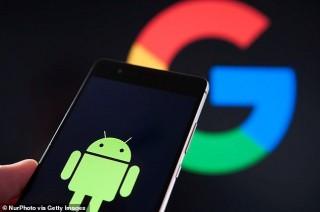 Hàng nghìn ứng dụng Android phổ biến âm thầm trộm dữ liệu người dùng