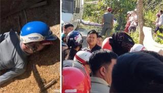 Bắt khẩn cấp thêm 3 nghi can trong vụ sát hại nữ sinh ship gà chiều 30 Tết