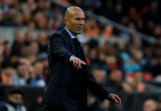 """""""Yêu sách"""" để Zidane về Chelsea: 200 triệu bảng và hơn thế nữa"""