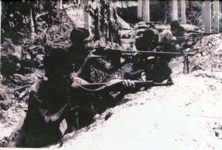 Kỳ 2: Cuộc chiến ở An Giang