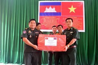 Kỳ cuối: Vun đắp mãi tình hữu nghị giữa Việt Nam - Campuchia