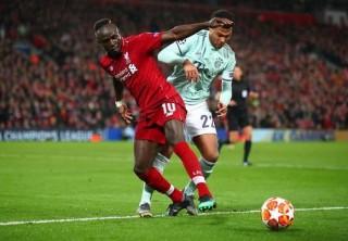 Champions League: Liverpool, Lyon cầm hòa Bayern và Barca