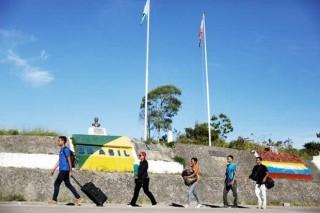 Venezuela chính thức áp lệnh đóng cửa biên giới với Brazil
