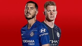 Chelsea - Man City: Khó cản Pep Guardiola?