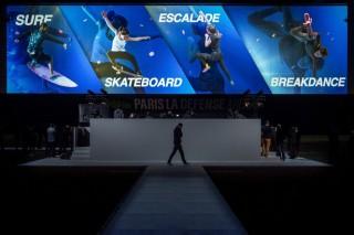 Những môn thể thao mới được đề xuất đưa vào Olympic 2024 được ủng hộ cao