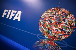 FIFA tước quyền tổ chức World Cup U.1 7 của Peru