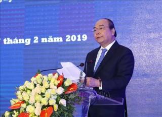 Thủ tướng Nguyễn Xuân Phúc dự Lễ phát động chương trình Sức khỏe Việt Nam