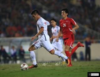Thể thao Việt Nam luôn học hỏi tinh thần thi đấu kiên cường của Triều Tiên