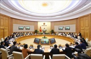 Thủ tướng: Công tác tổ chức Hội Nghị thượng đinh Mỹ - Triều Tiên lần 2 được quốc tế đánh giá cao
