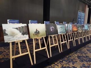Việt Nam đạt giải Nhất cuộc thi ảnh quốc tế 'Thời tiết và khí hậu'